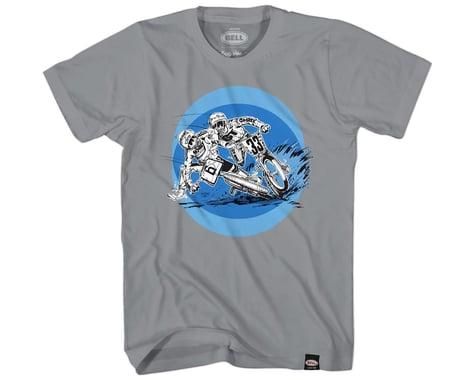 Bell Powersports Premium T-Shirt  (Haro Grey) (XL)