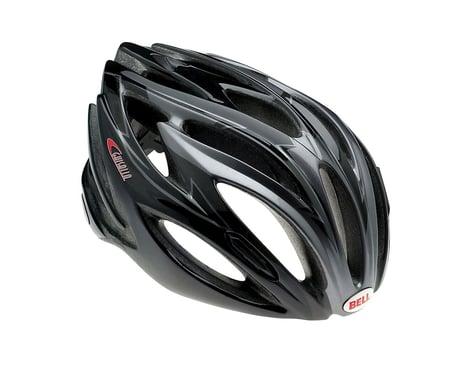 Bell Ghisallo Road Helmet (Red/White) (Large)