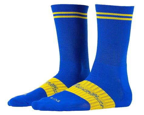 Bellwether Victory Socks (Royal) (S/M)