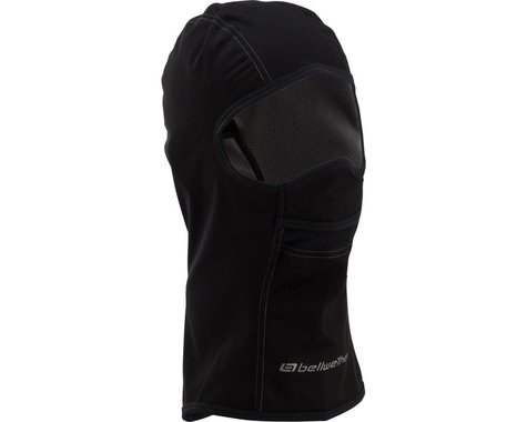 Bellwether Coldfront Balaclava (Black) (S/M)