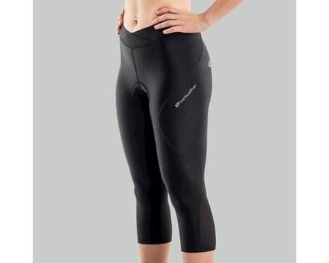 Bellwether Women's Capri Pant (Black)