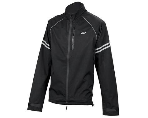 Bellwether Men's Aqua-No Jacket (Black) (XL)