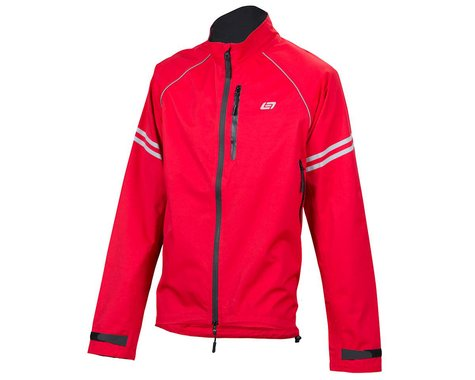 Bellwether Men's Aqua-No Jacket (Ferrari) (L)