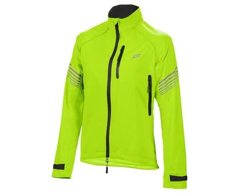 Bellwether Women's Aqua-No Jacket (Hi-Vis) (XL)