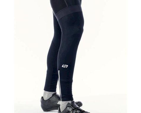 Bellwether Thermaldress Leg Warmers (Black) (S)