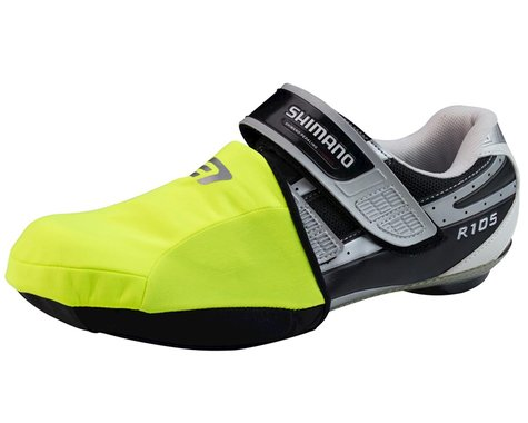 Bellwether Coldfront Toe Cover (Hi-Vis Yellow) (S/M)