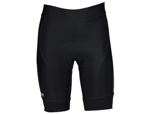 Bellwether Axiom Cycling Shorts (Black)