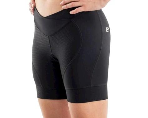 Bellwether Women's Axiom Shorty Short (Black) (XL)