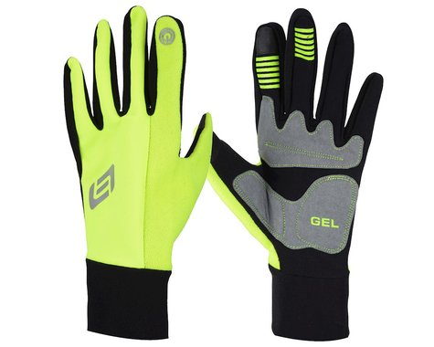 Bellwether Climate Control Gloves (Hi-Vis) (XS)
