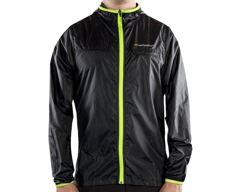 Bellwether Alterra Ultralight Jacket (Black) (2XL)
