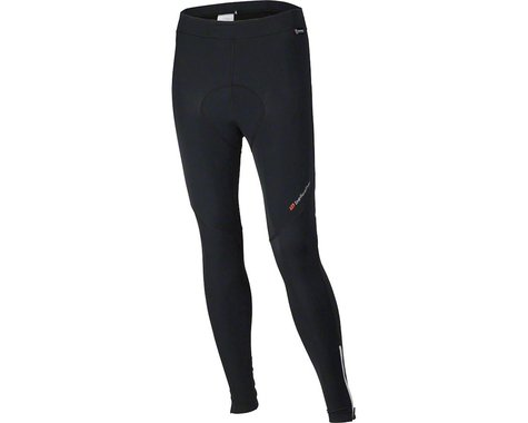 Bellwether Thermaldress Men's Tight with Pad (Black)
