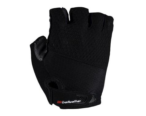 Bellwether Women's Gel Supreme Cycling Gloves (Black) (L)