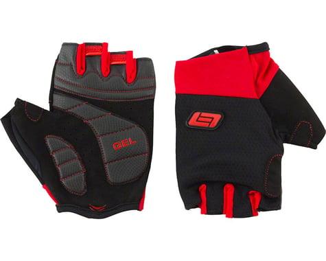 Bellwether Pursuit Gel Short Finger Gloves (Ferrari) (S)