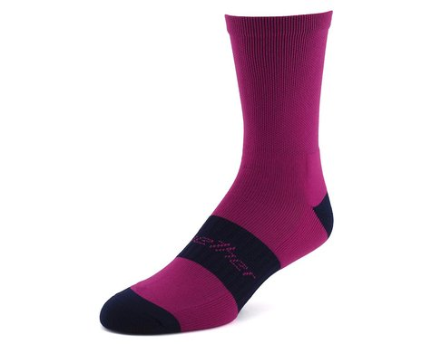 Bellwether Tempo Sock (Fuchsia) (S/M)