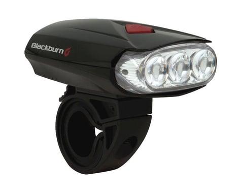 Blackburn Voyager 2.0 LED Headlight (Black)