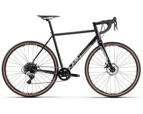 Bombtrack Hook 2 Gravel Bike (Glossy Metallic Black) (700c) (L)
