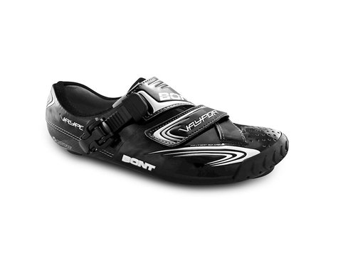 Bont Vaypor Road Shoes (Black)