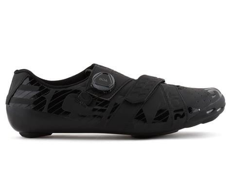 Bont Riot Road+ BOA Cycling Shoe (Black) (42)