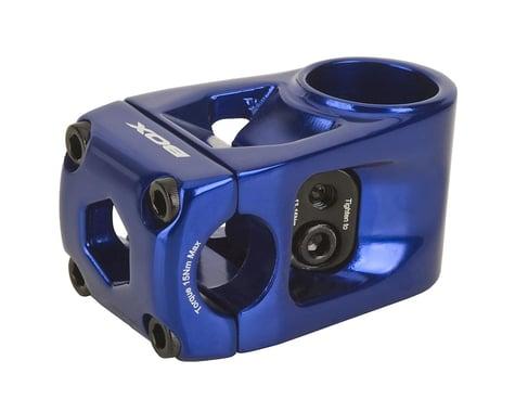 "Box Font Load Hollow Stem (Blue) (1-1/8"") (+/- 0°) (22.2mm Clamp)"