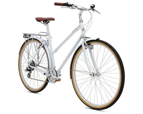 Breezer Downtown EX ST City Bike - 2016 (Grey) (Xsmall)