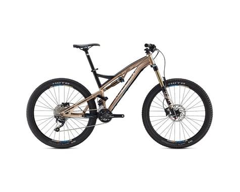 Breezer Repack Expert 27.5 Mountain Bike - 2017 (Gold)
