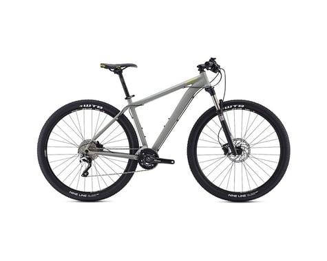 Breezer Thunder Expert 29er Mountain Bike - 2016 (Grey) (21)