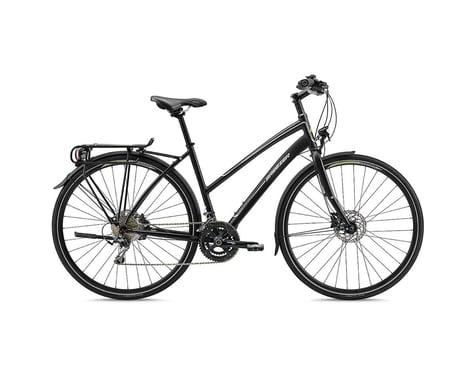 Breezer Liberty 1R Women's City Bike - 2016 (Black) (56)