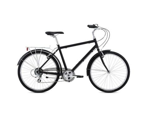 Breezer Uptown EX City Bike - 2016 (Orange) (55)