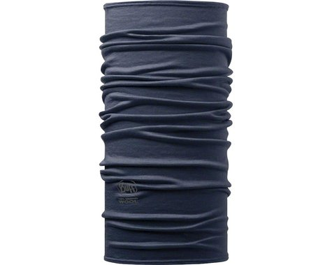 Buff Lightweight Merino Wool Multifunctional Headwear (Denim) (One Size)