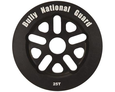 Bully National Guard Sprocket (Black)