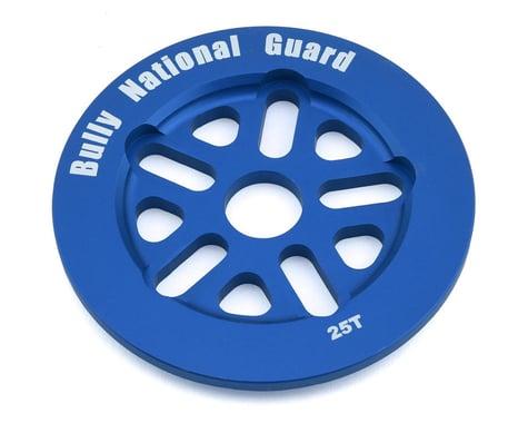 Bully National Guard Sprocket (Blue)