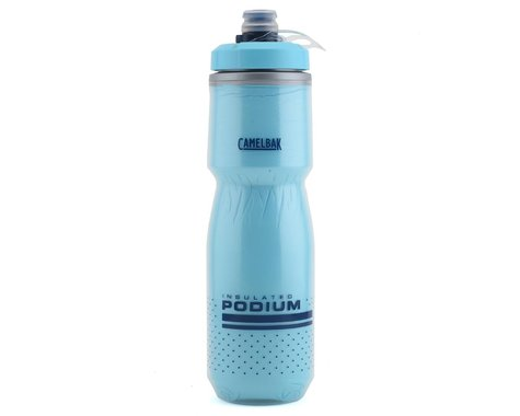 Camelbak Podium Chill Insulated Water Bottle (Lake Blue)