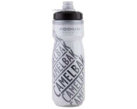Camelbak Podium Chill Insulated Water Bottle (Race Edition) (21oz)