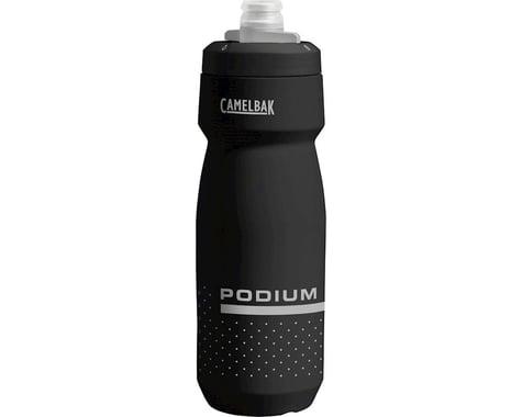 Camelbak Podium Water Bottle (Black)
