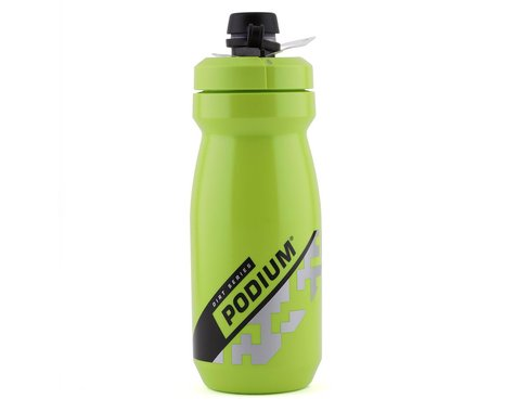 Camelbak Podium Dirt Series Water Bottle (Lime) (21oz)
