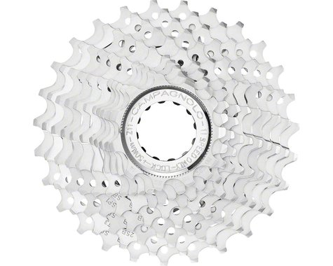 Campagnolo 11S Cassette (Silver) (11 Speed) (11-29T)