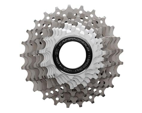 Campagnolo Super Record 11-Speed (Silver/Grey)