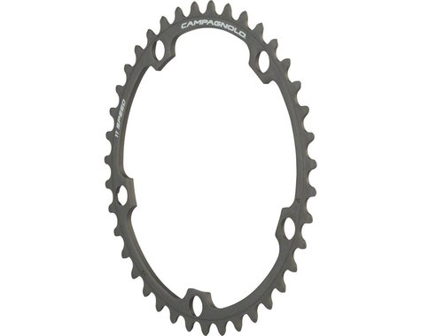 Campagnolo 11 Speed Chainring for Athena (Black) (135mm BCD) (Offset N/A) (39T)