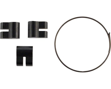 Campagnolo Campagnolo/ Fulcrum Freehub Body Pawl Set with Spring for Steel Freehub Bodies