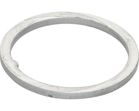 """Campagnolo 1"""" Threaded Headset Lock Washer"""