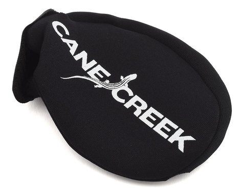 Cane Creek ThudGlove Suspension Cover (Black) (For Thudbuster LT Seatpost)