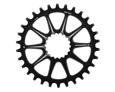 Cannondale 10-Arm Spidering (X-Sync) (Ai Offset) (Ai Offset) (30T)