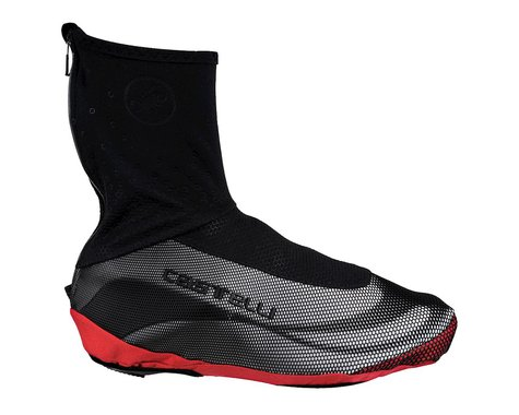 Castelli Estremo Shoe Covers (Grey)