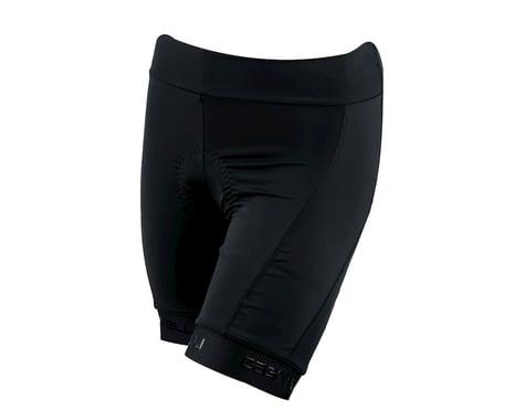 Castelli Women's Vizio Due Shorts (Black)