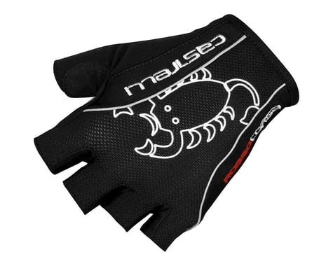 Castelli Rosso Corsa Classic Gloves (Black)