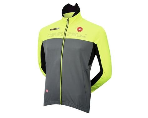 Castelli Poggio Jacket (Black/White)