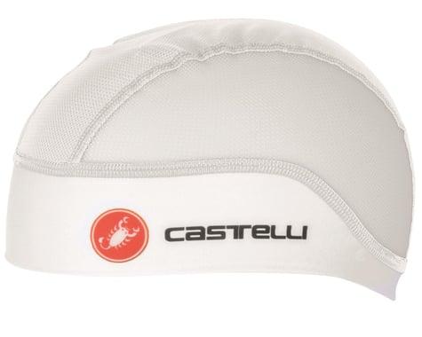 Castelli Summer Skullcap (White) (Universal Adult)