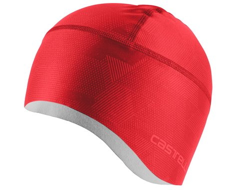 Castelli Pro Thermal Skully (Red)