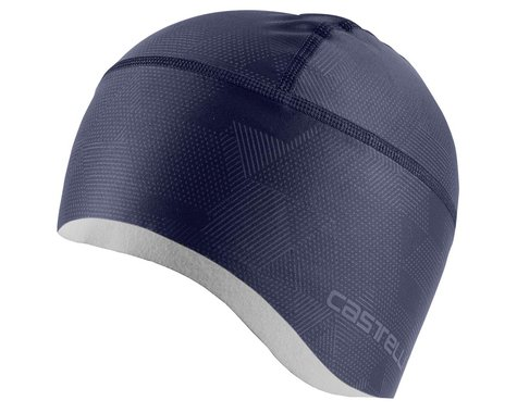 Castelli Pro Thermal Skully (Savile Blue) (Universal Adult)