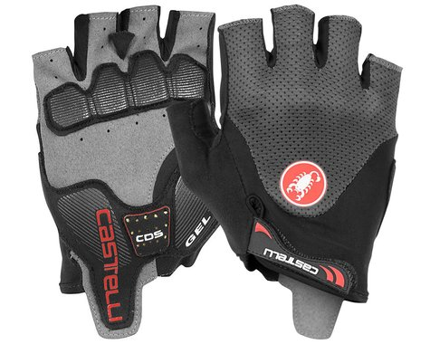 Castelli Arenberg Gel 2 Gloves (Dark Grey) (S)